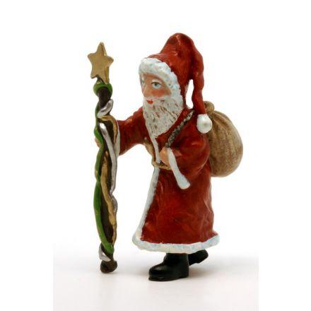 Weihnachtsmann groß