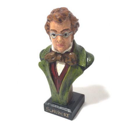 Schubert Büste