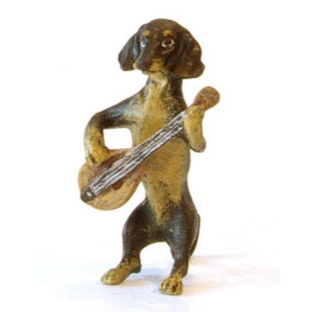 Dackel Mandoline