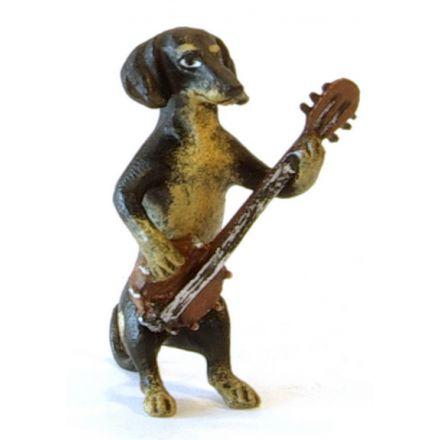 Dackel Banjo