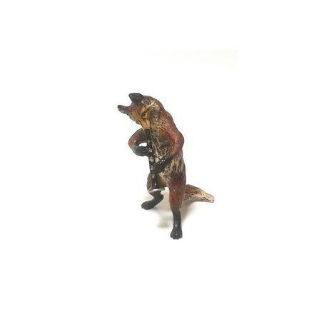 Fuchs Klarinette