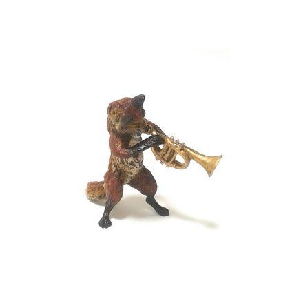 Fuchs Trompete