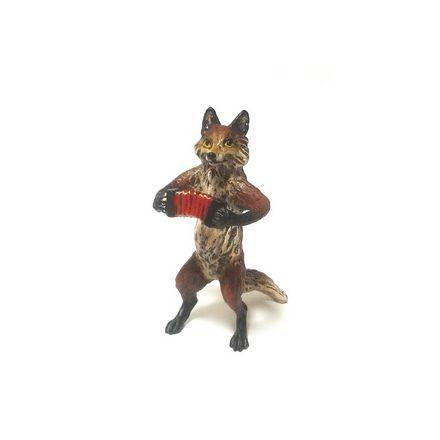 Fuchs Akkordeon