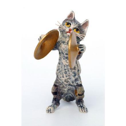 Katze Cinelle