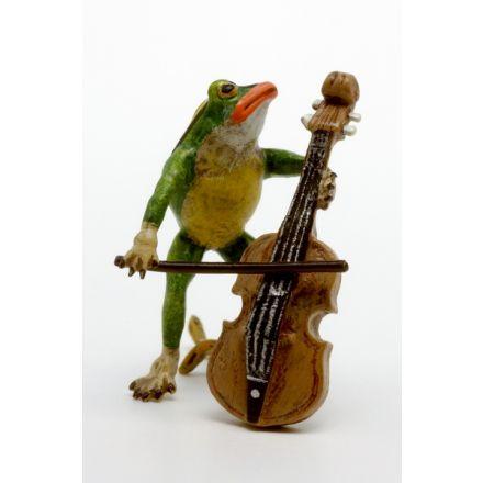 Frosch Bass