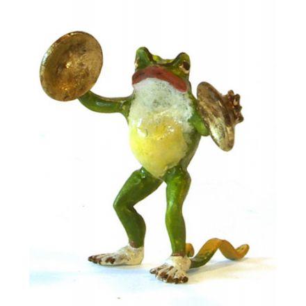 Frosch Cinelle