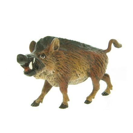 Wildschwein steh./klein