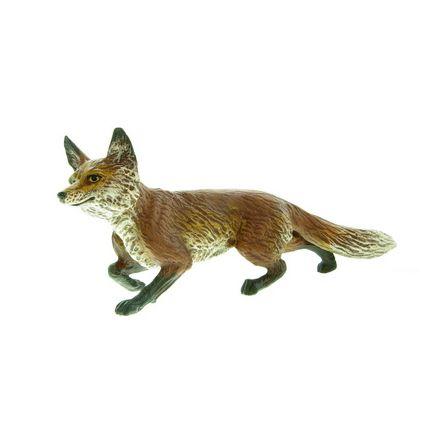 Fuchs schleichend gr.