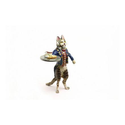 Katze Butler