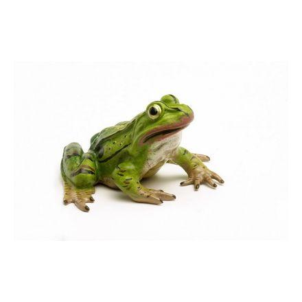 Frosch gr./sitzend